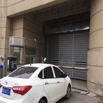 供应东城区定做保温硬质快速门