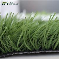 长春人造草坪S型单丝国标50足球场草坪