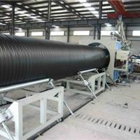 KR-系列全径型中空壁缠绕管生产线
