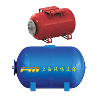 AFOSB系列进口气压罐