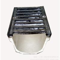 树脂混凝土排水沟   树脂混凝土排水沟厂家
