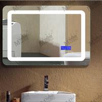 美公主防雾浴室灯镜智能镜子蓝牙音乐定制