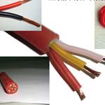 耐高温硅橡胶AGR 橡套电缆YC、YZ,YCW、YZW
