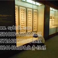 北京精湛工艺博物馆文物展柜制作