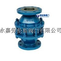 FWL-1燃气管道阻火器