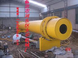 供应多功能石膏烘干机节能环保