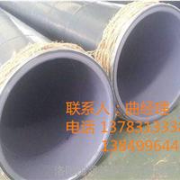 3PE防腐废渣排放复合钢管