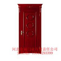 实木烤漆套装门