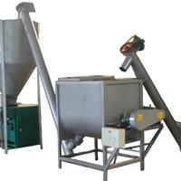 临沂卧式灌装型搅拌机科技改造