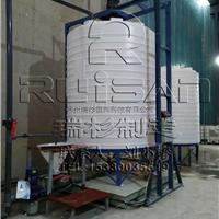 混凝土外加剂复配搅拌罐 外加剂调配罐