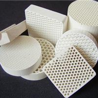 蓄热填料蜂窝陶瓷