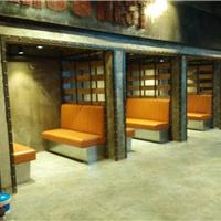 天津市酒店沙发餐厅沙发定做