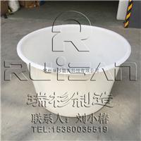 北京 敞口塑料圆桶 食品腌制桶 瑞杉制造