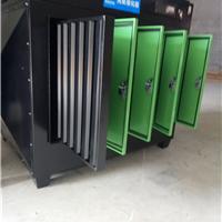 UV光解废气除臭处理环保设备
