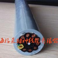 电液抓斗电缆起重机卷筒电缆收揽机电缆