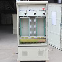 南京野外144芯交接箱