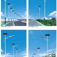 新农村 太阳能灯 一体化LED太阳能路灯