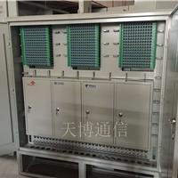 济宁中国电信144芯光缆交接箱