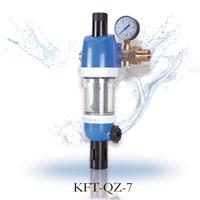 卡弗特中央管道保护器 前置过滤 颗粒杂质
