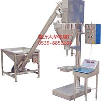 供应化肥洗衣粉灌装机质量可靠
