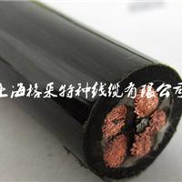 新型高强度电动铲运机电缆上海格采卷筒电缆