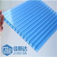 阳光房温室大棚 防紫外线防雾滴PC阳光板