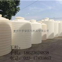 供应陕西宝鸡30吨塑料水箱 PE储罐 saipuws