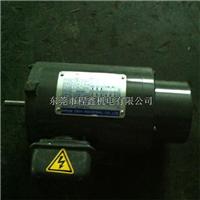 群策C04B-43B0油泵马达