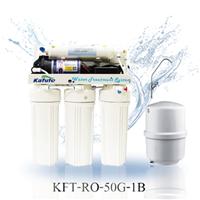 卡弗特净水 标准型50GRO直饮机净水器纯水