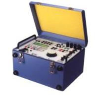 进口保珈玛SVERKER 750单相继电保护测试仪