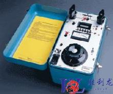 进口保珈玛MOM 600A微欧计中国总代理