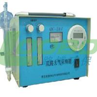 QC-2AI双气路大气采样器 厂家直销价格优惠