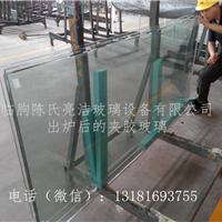 夹胶玻璃设备 玻璃设备
