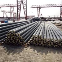 DN70天津预制直埋保温管厂家价格
