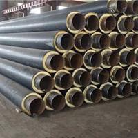 聚氨酯保温直埋管专业生产管业厂家