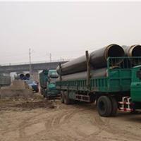 预制直埋式聚氨酯保温管生产计划