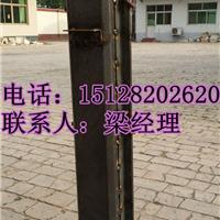科天模具注塑成型警示柱模具高品质
