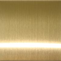 供应304钛金拉丝不锈钢装饰板