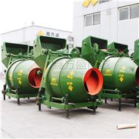 友城(YOUCHENG)混凝土搅拌机 350A型 380V