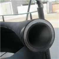 厂家供应内径13至64mm耐油耐老化夹布胶管
