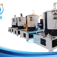 SHRL系列锂电材料专用混合机