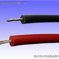 供应江特厂家直销交流硅橡胶高压线