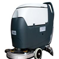 洁清洁设备手推式电瓶式洗地机 电动洗地机