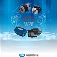 智能电动执行机构配套电机 执行机构400W伺服电机