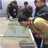 供应夹胶玻璃设备厂家