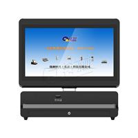 智能门卫访问系统 智能门禁管理机