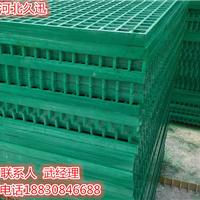 抗老化排水玻璃钢格栅@长治玻璃钢格栅厂