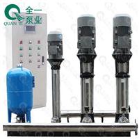 广州供水设备恒压供水设备【广州全一供水】