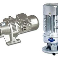 绍兴供应WB微型摆线减速机 专业生产厂家