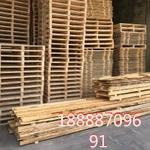 供应杭州木托盘 垫仓板 木架子 包装箱